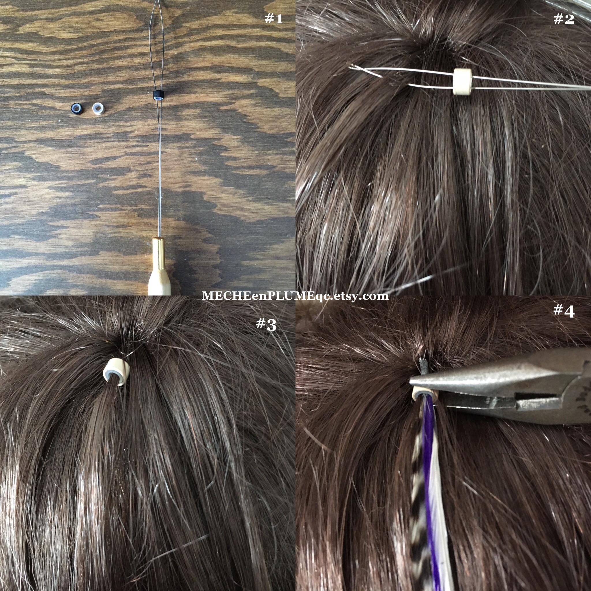 plumes naturelles m che en plume fait main qu bec patplume m che en plume bijoux plum s. Black Bedroom Furniture Sets. Home Design Ideas