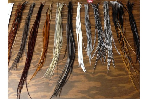 Custom order / 12 bulk feathers / natural feathers high quality